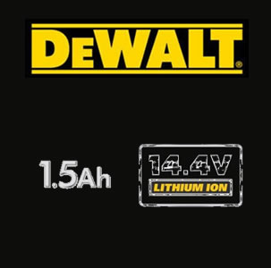 Características DeWalt
