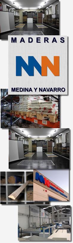 Maderas Medina y Navarro SL