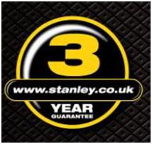 Garantía Stanley