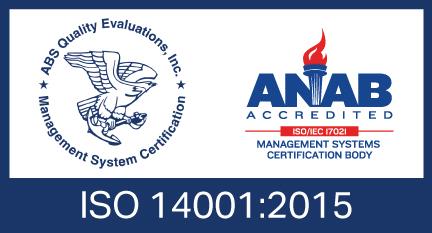 ISO 14001 Calidad