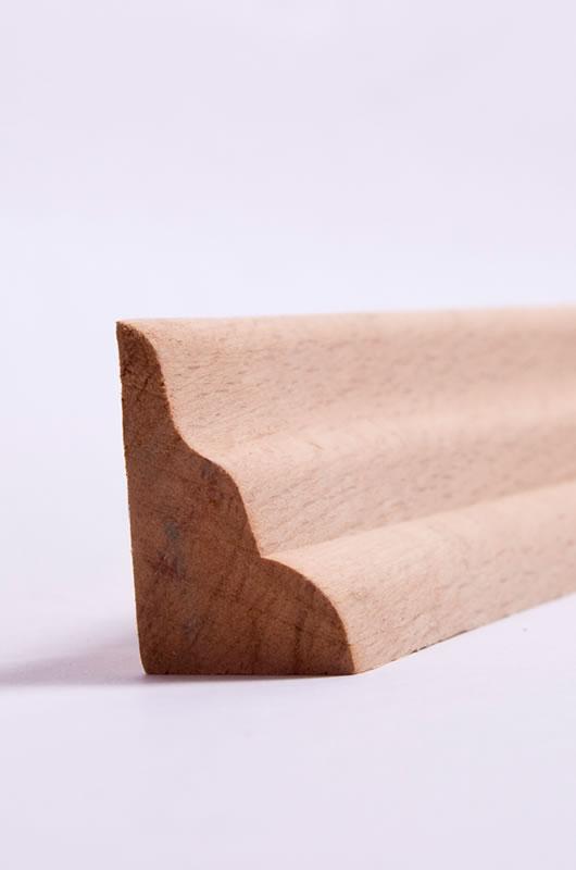 molduras de madera en Medina y Navarro