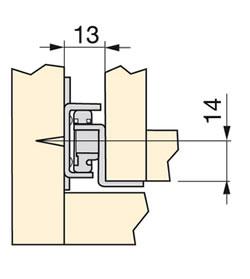 Indicaciones de montaje T30C - 1